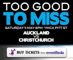 Auckland Events - Whats On Auckland - Eventfinda