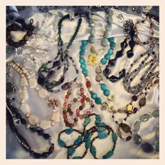 Find all of these at Wild Ginger Boutique in Zumbrota MN or online at http://www.caroljoanjewelry.com #springfever