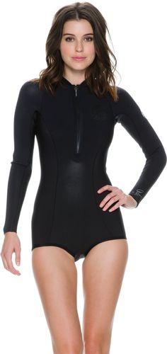 6f6a0e65f9 BILLABONG SALTY DAYZ LS SPRING SUIT  gt  Surf  gt  Wetsuits  gt  Womens  Wetsuits