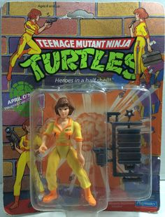 This item is NOT in Mint Condition and is in no way being described as Mint or even Near Mint. Our toys have not always lead the perfect life, nor have they been treated as well as they should have be