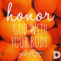 The Daniel Plan is about honoring God with your body.  Getting healthy gives us the energy to do what God has called us to do.  For more information on The Daniel Plan, click here: www.danielplan.com