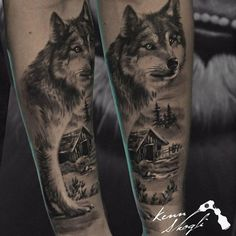 "229 Likes, 2 Comments - Attitude Tattoo Studio (@attitudetattoostudio) on Instagram: ""Av @kennskogli_tattoo  Husk å melde dere opp på vårt nyhetsbrev på www.attitude.no Der vil vi legge…"""