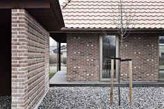 Gallery of Brick House / LETH & GORI - 5