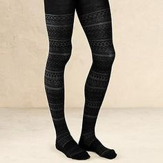 8be345c328b Thought these were cute Estonia Tight by Smartwool®