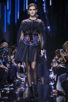 Elie Saab, Photo #103560 - Kendam Love his collections. .....