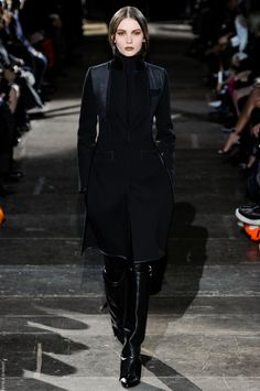 Givenchy FW2012
