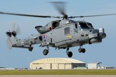 "South Korea has recieved its last batch of four Leonardo AW159 ""Wildcat"" anti-submarine helicopters. The devices were delivered at the end of November after completing the final acceptance tests. Korean AW159 can be armed with light type K745 Cheong Sangeo (blue shark) torpedoes, and deep loads to track ships and submarines."