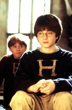 Deleted Scenes from Philosopher's Stone | »The Hopping Pot