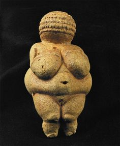 mother earth figurine