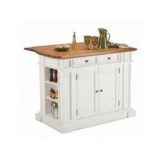 kitchen island - don't think it's big enough for an island, but we're just brainstorming here