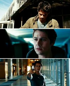 The Death Cure <3