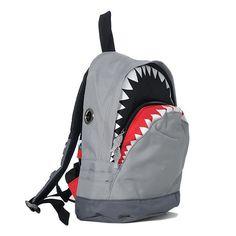 Shark Backpack (M) US$46.80