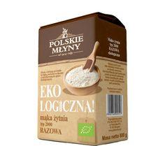 Ekologiczna mąka żytnia typ2000 razowa.Mąka ekologiczna żytnia typ 2000 jest wytwarzana tradycyjnymi metodami z ziaren powstałych z upraw ekologicznych, co wpływa na jej walory zdrowotne i smakowe. Mąka ta jest bogata w cenne wartości odżywcze, nie są do niej dodawane żadne substancje dodatkowe takie jak polepszacze albo wybielacze, ma ona bardzo wysoką jakość. Mąka ciemna idealna jest do wypieku ekologicznego chleba pełnoziarnistego o wyjątkowym smaku, który zbawiennie wpływa na nasze…
