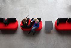 Bondo D, design Harri Korhonen Interior Accessories, Innovation Design, Modern Interior, Sofas, Furniture Design, Concept, Couches, Canapes, Modern Interiors