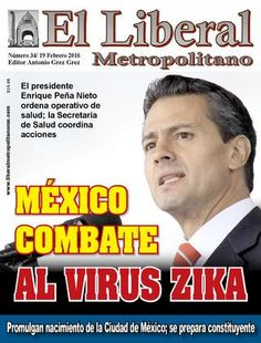 LIberal Metropolitano 15 febrero 2016