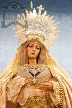 Cultos a Mª Stma. de la Estrella. Fotos de Juan Antonio Sánchez.
