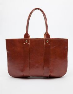 for sister or best friend :: Clare Vivier Tropezienne in Brown $435.00