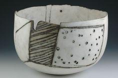 Andrew Muir | Clarice Cliff, Art Deco Pottery, Moorcroft and 20th Century Ceramics Dealer - Gordon baldwin bowl