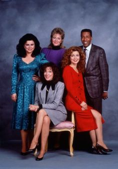 Designing Women (TV series 1986)