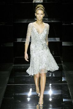 Elie Saab Fall 2014 Couture Fashion Show: Complete Collection - Style.com