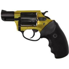 Charter Arms Goldfinger