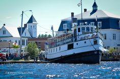 Greenville, Maine - Moosehead Lake | KMPHOTOGRAPHY