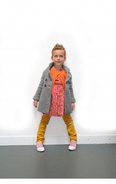 Meisjes kleding koop je bij Joris & Juul