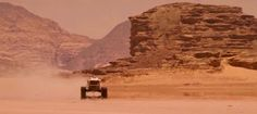 Rover from The last days on Mars (2013)