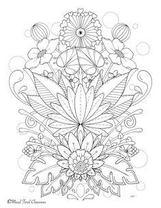 Bouquet De Fleurs Du Printemps Par Maud Feral