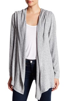 SONOMA Goods for Life Petite SONOMA Goods for LifeTM Hooded Open ...