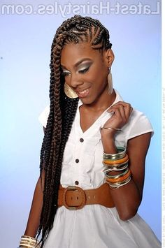 45 Best Hair Styles For Teens Images