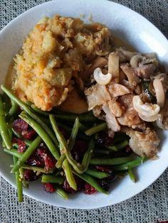 Holiday Bowl #VeganBowls