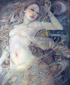 Miho Hirano, Mermaid, 2011
