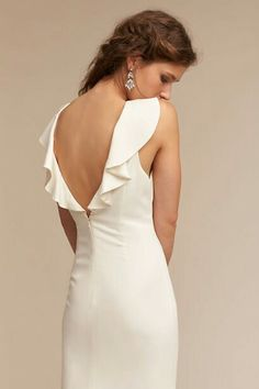 BHLDN Heather Dress