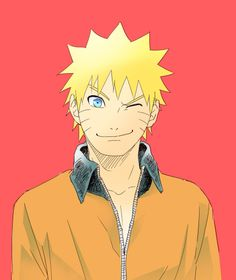 NARUTO IS TOO FUCKING CUTE LIKE WHY DOES HE DO THIS TO ME
