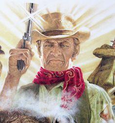 The Revengers William Holden