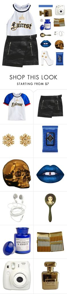"""""""♡ i know you think that you can never be like us"""" by deli-lemonade ❤ liked on Polyvore featuring Disney, Jeffrey Campbell, Jack Black, Seletti, Lime Crime, KING, Fujifilm, Chanel and Dolce&Gabbana"""