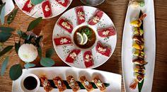 Japanese Peruvian cuisine at FAT SHOGUN JAKARTA