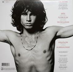 Morrison, Jim - An American Prayer - Ltd. numbered Black Friday Edn. (Red Vinyl LP) Doors Albums, American Prayer, Film Music Books, Music Albums, American Poets, Music Album Covers, Jim Morrison, Morrisons, Savage