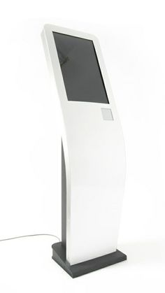 Touchscreen surveys are an amazing way to get feedback from your customers. Touchscreen surveys are completed quickly and at low cost using survey kiosks with our Surveypoint survey software. http://www.kiosks4business.com/survey_point.php