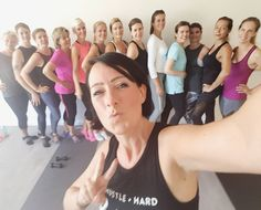 "(@pilateszeit.clubs) auf Instagram: ""WHAT A MONDAY 🖤 . Das war ein Wahnsinns Montag! Endlich wieder meine Engel unterrichtet! Endlich…"" #weekendworkout #saturdays #barresohard #barrebabes #barreadict #barreworkout #barrefitness #barrelover #balletfitness #beauties #strongwomen #fitgirl #longandlean #bestclients #strong #workout #fitfam #greatjob #düsseldorf #pilateszeit #theoriginal #professional #barrestudiodüsseldorf #pilatesstudiodüsseldorf #fitnessmotivation #düsseldorfgirls…"