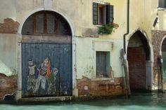 Venice Daily Photo: Where am I?