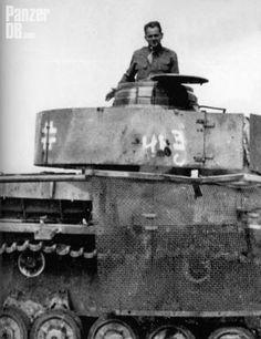 Panzerkampfwagen IV (7,5 cm Kw.K. L/48) mit Turmschürzen u… | Flickr