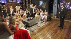 """How to Throw a """"Bachelor"""" viewing party!"""
