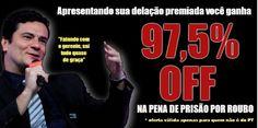 BLOG DO IRINEU MESSIAS: Aproveite a oferta: roube e delate. 'Lojas Moro' d...