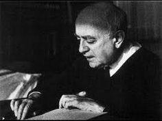 Theodor W. Adorno - Der Bürger als Revolutionär (Portrait 1/2) - YouTube
