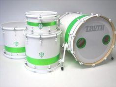 Truth Custom Drums- Christmas present please??