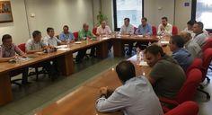 La Mesa del Agua aplaza al viernes su ultimátum sobre el riego de socorro y hoy se reúne con Sánchez