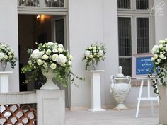 Nunta domeniul manasia idyllic Table Decorations, Romania, Weddings, Furniture, Design, Home Decor, Homemade Home Decor, Wedding, Home Furnishings