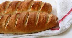 Çok istediğim birşeydi evde çıtır çıtır baget ekmek yapmak, nihayet bu isteğimi gerçekleştirdim 40firinekmek sitesi sayesinde. Bu sitedeki d...